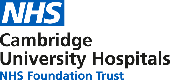Cambridge University Hospitals NHS Foundation Trust logo
